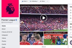 Dự báo cách xem giải Ngoại hạng Anh trên Facebook mùa tới