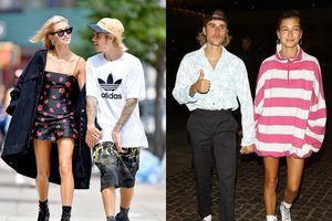 Thời trang của Justin Bieber thay đổi thế nào sau khi đính hôn?