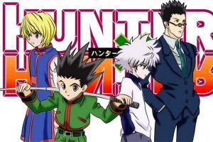 Truyện tranh 'Hunter × Hunter' trở lại vào giữa tháng 9