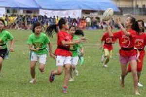 Giúp hơn 20 nghìn trẻ thiệt thòi thay đổi cuộc sống qua thể thao