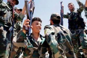 Vì sao Nga-Syria quyết giải phóng thành trì cuối cùng của phiến quân?
