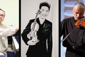 Sự trở về của nghệ sĩ Việt thành danh trên thế giới