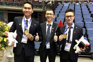Những 'bàn tay vàng ASEAN' của Việt Nam
