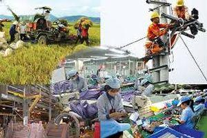 Động lực tăng trưởng của Việt Nam đã tới hạn