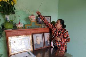 Diễn biến mới vụ 'bàn thờ Bà mẹ VNAH ở ủy ban phường tại Cà Mau'