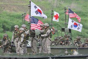 Hàn Quốc đề xuất tổ chức hội đàm 2+2 với Mỹ vào tháng sau