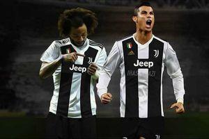 Đưa ra lời đề nghị khó cưỡng, Juventus sắp đón Marcelo về với Ronaldo?