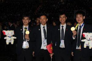 Thi tay nghề ASEAN, Việt Nam giành 7 huy chương vàng