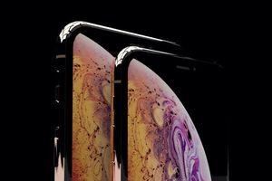 Lộ giá bán của cặp đôi iPhone Xs và iPhone hai sim