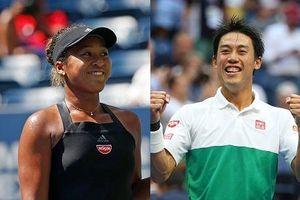 Vào bán kết US Open, hai tay vợt Nhật vẫn mang nỗi buồn vô hạn
