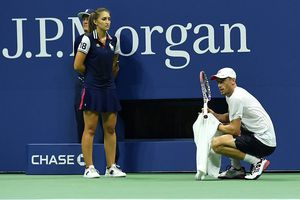 Djokovic chặn đứng 'kẻ nổi loạn' Millman ở tứ kết US Open