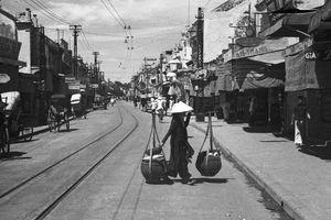 'Chuyện cũ Hà Nội': Nỗi nhớ thương thành phố nghìn tuổi
