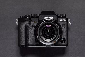 Fujifilm ra mắt X-T3 màn hình cảm ứng, giá 1.500 USD