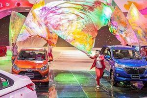 Bộ 3 xe nhập khẩu miễn thuế của Toyota sắp đồng loạt ra mắt
