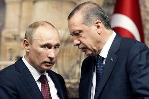 Thổ Nhĩ Kỳ theo chân Mỹ lên án Nga tấn công Idlib, Syria