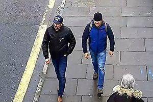 Anh 'vạch mặt' nghi phạm đầu độc điệp viên Skripal, Nga đáp trả
