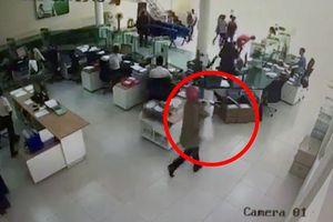Xem li din bin v cp ngân hàng  Khánh Hòa