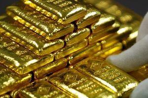 Giá vàng hôm nay 6/9: USD tăng cao khiến vàng giảm mạnh