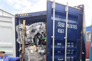 Hải Phòng: Siết chặt quản lý môi trường nhập khẩu phế liệu làm nguyên liệu sản xuất
