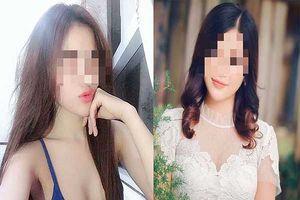 Những đường dây bán dâm 'bạc tỷ' của các hoa hậu, người đẹp, MC nổi tiếng từng bị phanh phui