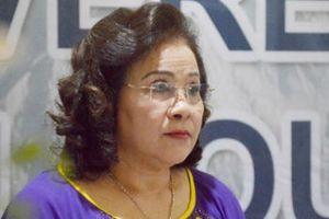 Bà Trần Kim Phương: 'Tôi không chỉ đạo đổ gạch, cát vào trường Pascal'