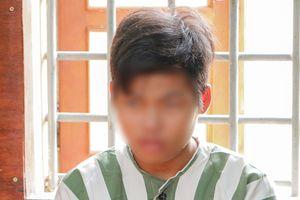 Khởi tố thiếu niên 15 tuổi 2 lần gây án hiếp dâm