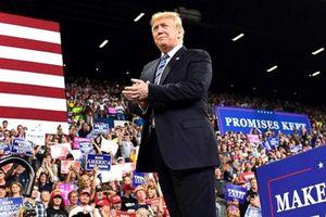 Trump đổ lỗi cho người ủng hộ nếu bị luận tội