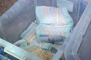 Chân dung 2 kẻ cướp ngân hàng tại Khánh Hòa