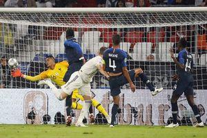 UEFA Nations League: Đức và Pháp bất phân thắng bại