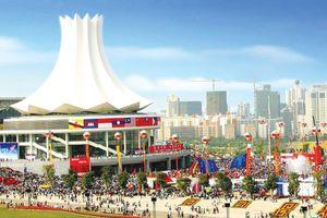Việt Nam tham dự 2 sự kiện lớn tại Trung Quốc