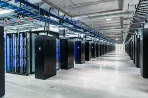 Facebook đầu tư hơn 1 tỷ USD xây dựng trung tâm dữ liệu tại Châu Á