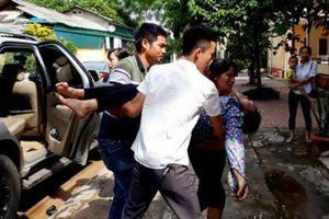 Ngộ độc khí, hơn 40 công nhân nhập viện ở Yên Bái
