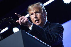 Nhà Trắng yêu cầu tờ New York Times xin lỗi Tổng thống Trump