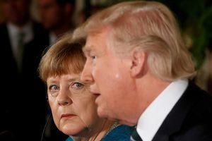 Người dân Đức coi TT Trump còn 'đáng sợ' hơn cả khủng bố, thiên tai