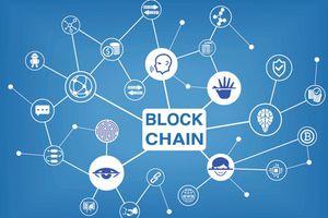 Ẩn số cổ phiếu ngành Blockchain