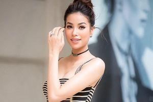 Căn bệnh Hoa hậu Phạm Hương mắc phải nguy hiểm thế nào?