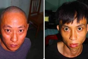 Vụ cướp ngân hàng Vietcombank: Nghi phạm từng đi bộ đội, biết chế tạo vũ khí