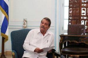 Cuba phản đối hành động can thiệp của Mỹ với Nicaragua và Venezuela