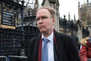 Cựu Đại sứ Anh tại EU cảnh báo khủng hoảng Brexit cao hơn dự đoán