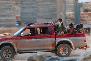 Chảo lửa Sweida: Quân đội Syria ráo riết tiến công, IS cắm đầu bỏ trốn