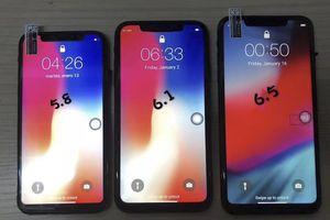 Loạn tin đồn về tên gọi iPhone mới của Apple