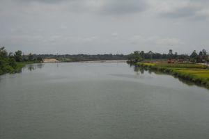 Quy hoạch tài nguyên nước tỉnh Bình Định đến năm 2025: Phân bổ nguồn nước đáp ứng đủ nhu cầu sử dụng