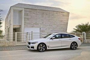 BMW 6 Series Gran Turismo lắp ráp tại Malaysia có giá bán hơn 2,5 tỷ đồng
