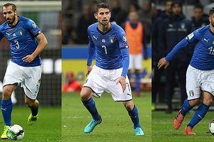 Đội hình dự kiến của ĐT Italia ở trận ra quân UEFA Nations League