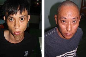 Lời khai bất ngờ của 2 kẻ nổ súng cướp ngân hàng ở Khánh Hòa