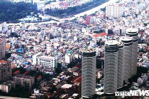 TP.HCM có thể xây dựng 10.000 căn hộ diện tích 30m2 đầy đủ tiện nghi giá 200 triệu đồng