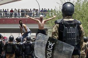 Iraq: Đụng độ tại Basra, 3 người thiệt mạng