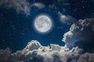 Vì sao người Việt cổ luôn tôn thờ, 'sùng bái' mặt trăng?