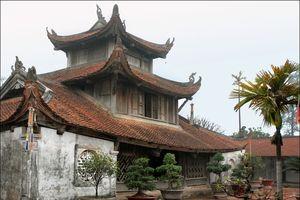 Ghé thăm những ngôi chùa cổ đẹp nhất miền Bắc
