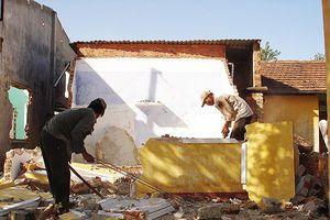 Đà Nẵng: Quận, huyện thực hiện việc bồi thường, hỗ trợ và tái định cư